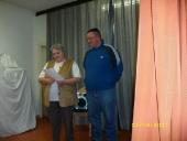 012Ursula und Rene (SHG-Löbau)  mit einem Gedicht in Oberlausitzer Mundart